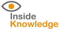 Inside Knowledge Logo